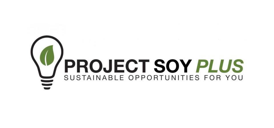 Project Soy Plus