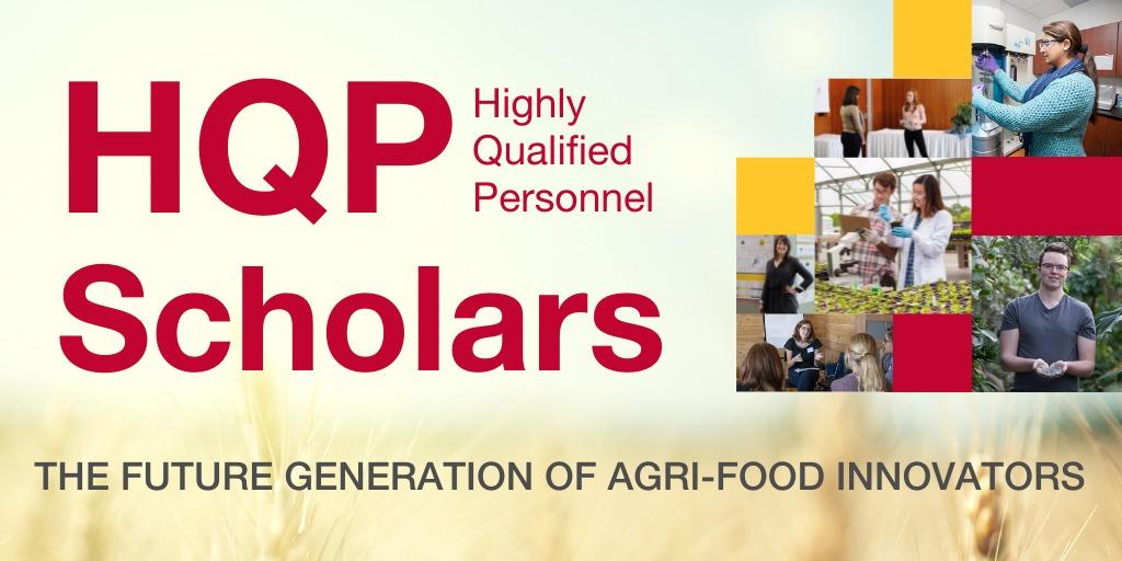 HQP Scholars