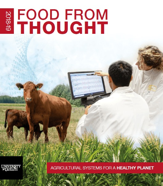 Food from Thought Annual Report